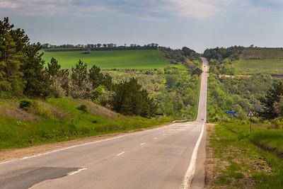 2016, Moldawia