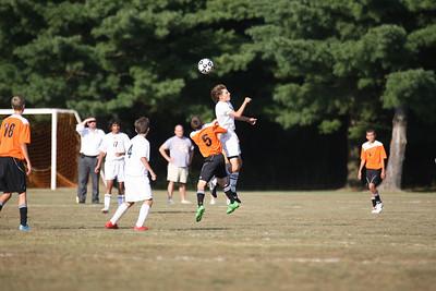 2010 Centerville High School Boys Soccer