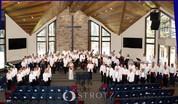 9/11 Memorial Concerts 2015