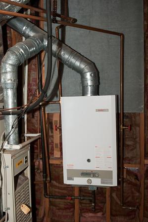 2010.03.20 Noritz NR98 Tankless Water Heater