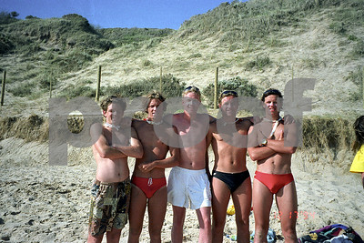 Dec 1994 Bronze Camp