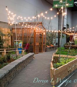 ANLD display garden YGP 2015