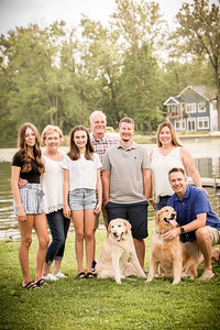 Bogema Family Portraits 2021