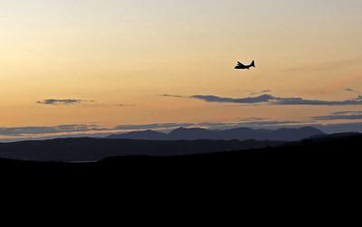 North west aviation