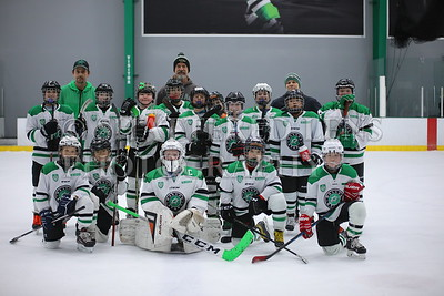 Richardson Hockey - Comerica Center