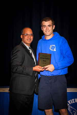 PBS High School Awards 2012