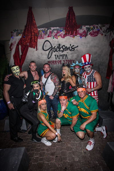 Pied Piper's Helloween 13  | Friday 10/28