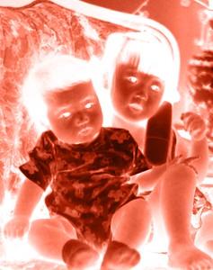 Digital Negatives: Darkroom