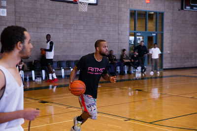 Toys for Tots Basketball Tournament | T-Mobile TPRSW 2016