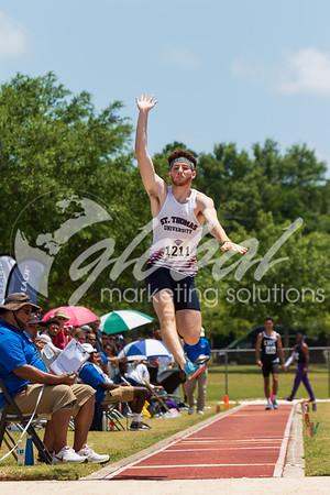 M Long Jump Final