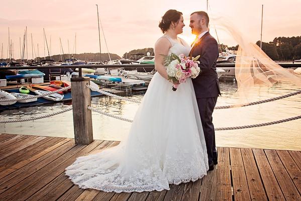 { Longworth Wedding }