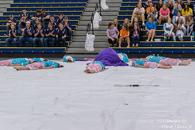 3-30-2019 Norwin Middle School Guard