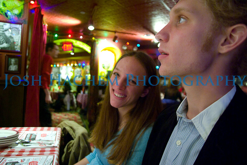 February 13, 2009  C's Birthday Dinner 083