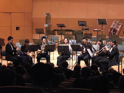 Xinghua University Concert