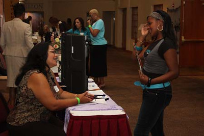 Exceptional Women of Color Retreat Conference