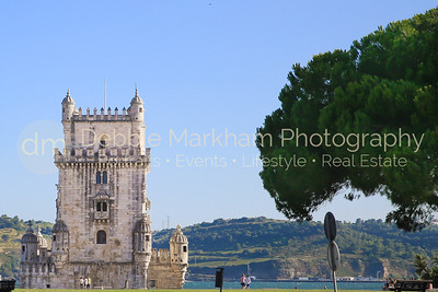 Lisbon, Sintra and nearby Small Towns