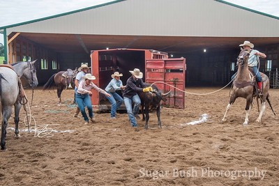 Ranch Hand Competition - Labor Day 2021