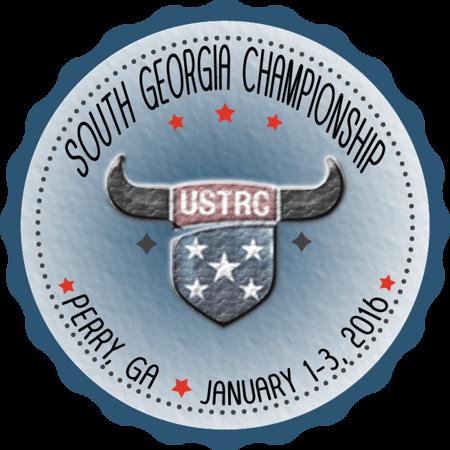 South Ga Classic USTRC 2016 Perry Ga