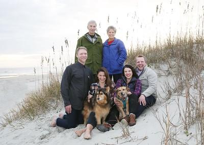The Gabbert Family
