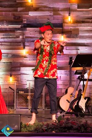 Christmas Eve Service [12-24-2017]