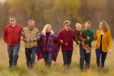 The Proper Family