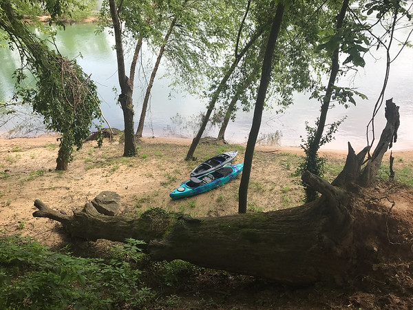 2017-06 Big Springs Camping