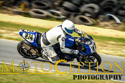 Race 13 - LWT SS, DSB, ESS Ex & Nv