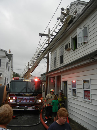 SHENANDOAH HOUSE FIRE 8-13-2011 PICTURES BY COALREGIONFIRE