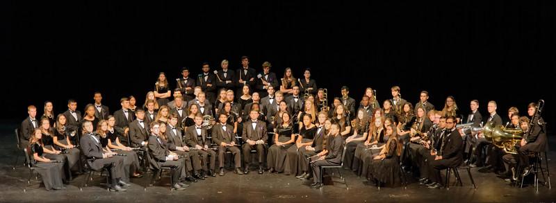 TC Wind Ensemble 2015-16