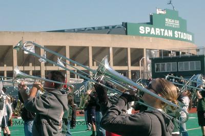 SMB 2005 Penn State