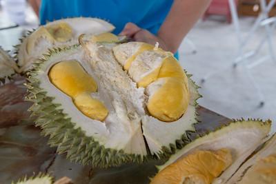 Exabytes Durian Festival