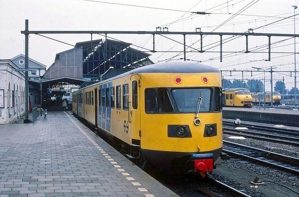 European Railways