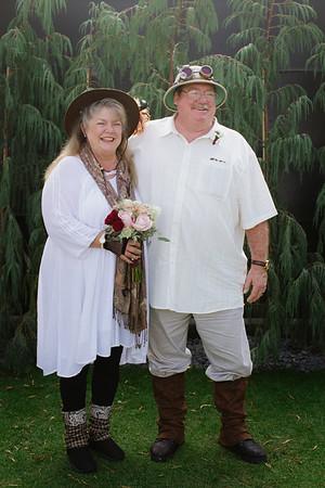 Del Mar Meanor Wedding