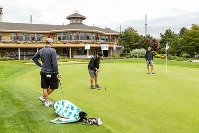 YVR For Kids Charity Golf Tournament