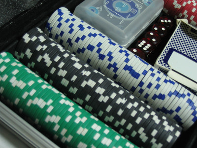 { poker night 200610 }