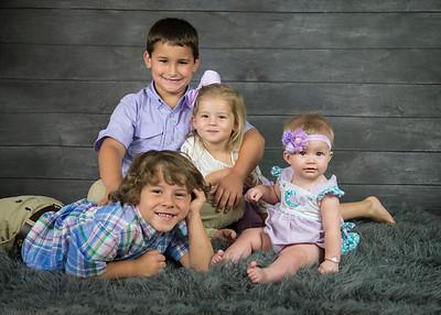 Radney Family