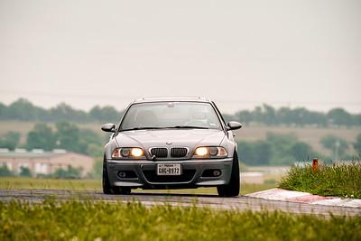 4 Gray BMW