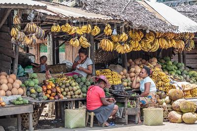Antsampanana Market