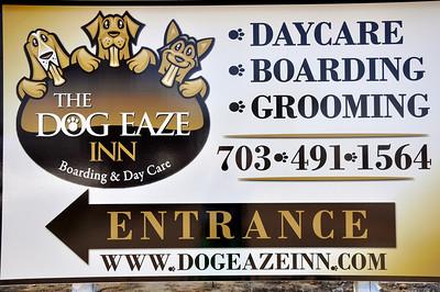 The Dog Eaze Inn