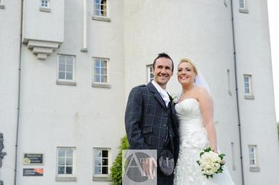 Alison & Gareth Wedding