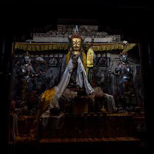 Monasteries - Temisgang