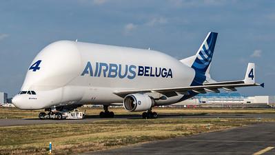 Airbus Beluga 4