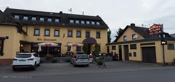 Moesel Duitsland