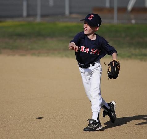 Red Sox 3-26-09 Thursday