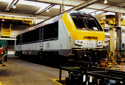 SNCB Class 13