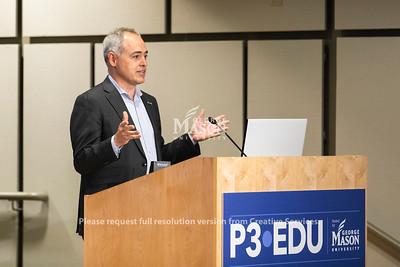 P3•EDU Conference