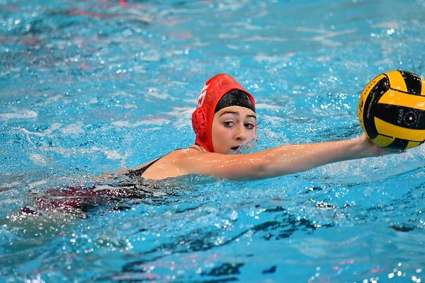 Girls Water Polo: GA vs PC - Gallery II