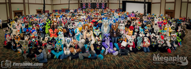 MPX 2016 Group Photo