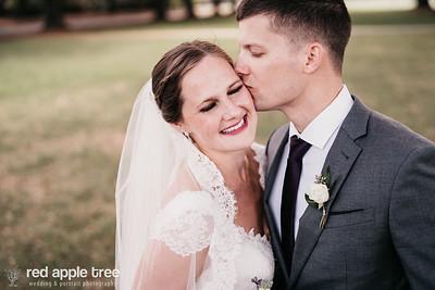 Katie + Joe Wedding