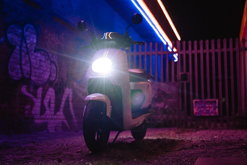 2021 // Margate Neon Night